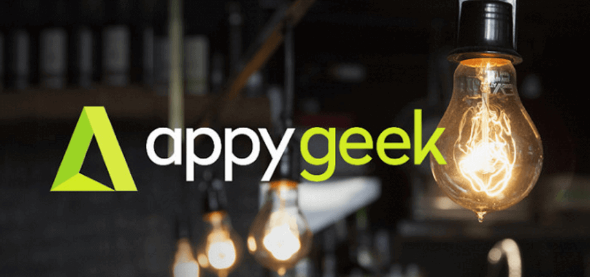 Appy Geek - Tech News