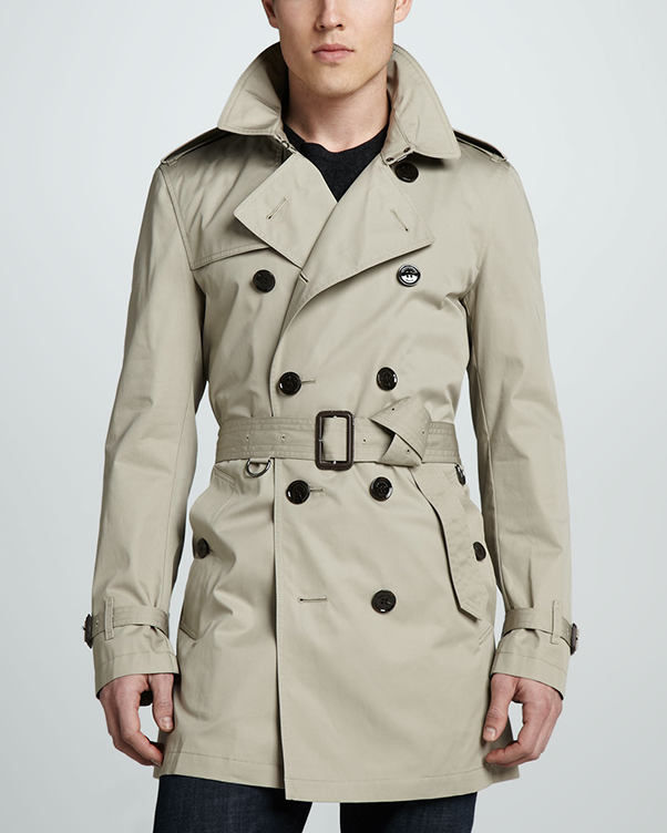 Burberry, Trench Coat